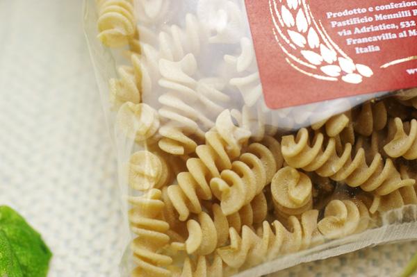 サラゴッラ小麦のフジッリ
