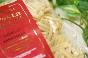 サラゴッラ小麦のジェメッリ