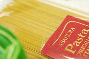 サラゴッラ小麦のスパゲッティ
