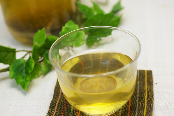 無肥料・自然栽培大麦で自分で焙煎する麦茶