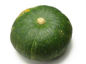 無施肥無農薬栽培恋するマロン南瓜(かぼちゃ)