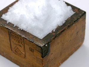 日本の伝統海塩『海の精』