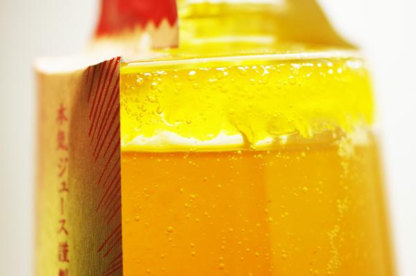 無肥料・自然栽培奇跡の梅ジュース