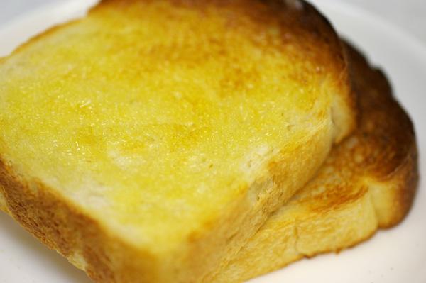 無肥料・自然栽培自家製酒種酵母の食パン