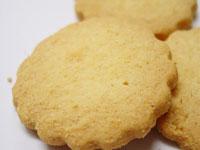 お米クッキー