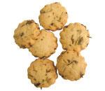 【烹菓】壬生菜クッキー