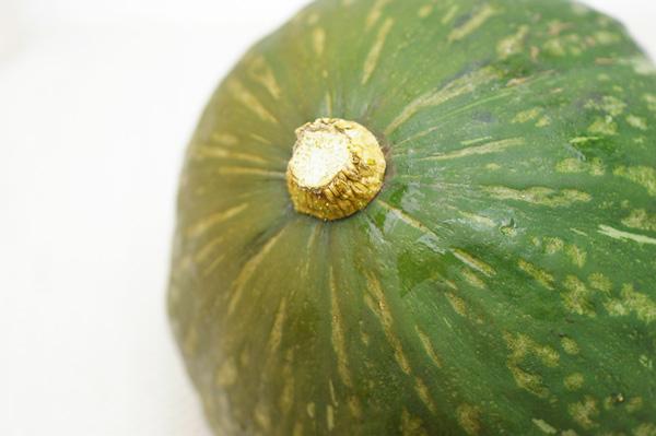 無肥料・自然栽培えびす南瓜