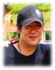 生産者「三穂の郷」代表の望月祐多さん