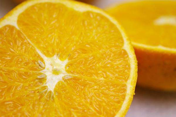 無肥料・自然栽培ネーブルオレンジ