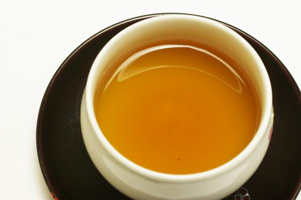 無肥料・自然栽培麦茶